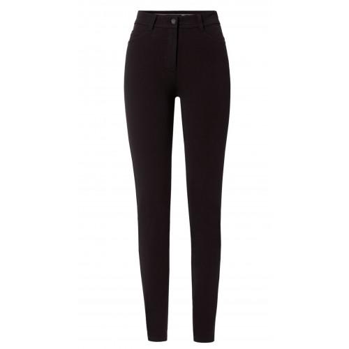 Pantalones elásticos tejido neopreno