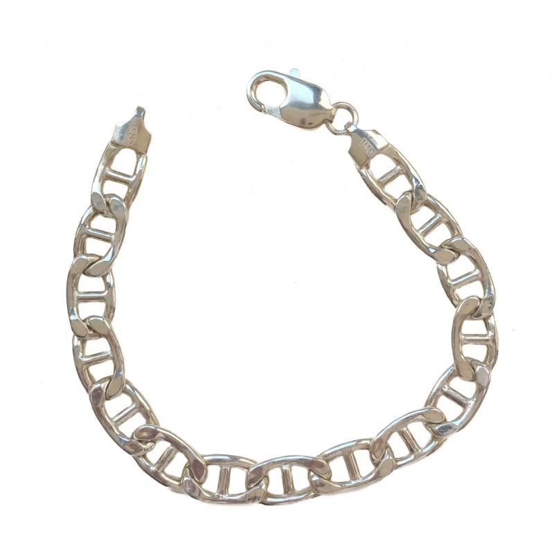 Bracelet silver chain