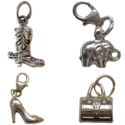 Charms Colgantes
